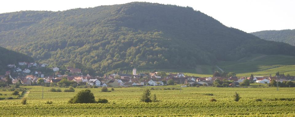 Eschbach Pfalz